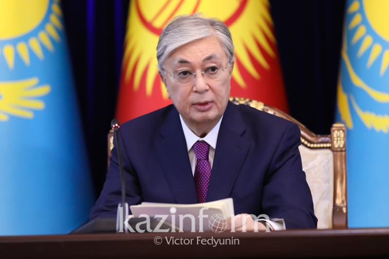 Казахстан и Кыргызстан планируют проводить межрегиональные форумы