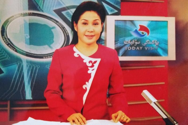 Қытайдағы қазақтілді бұқаралық ақпарат құралдарыныңтарихына шолу