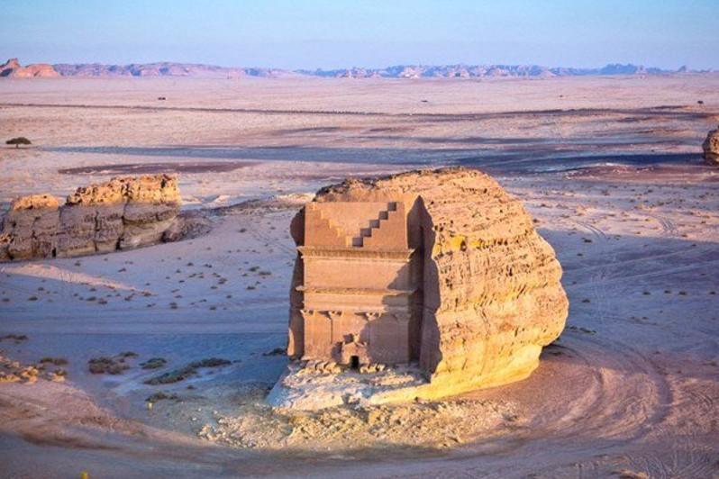 Saudi Arabia elected to UNESCO's world heritage committee