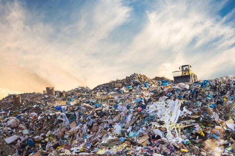 В Казахстане накоплено 120 млн тонн мусора – Магзум Мырзагалиев