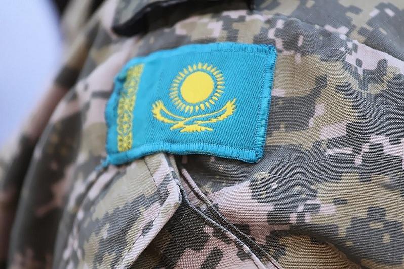 Команда Вооруженных сил Казахстана стала победителем в трёх конкурсах Армейских международных игр
