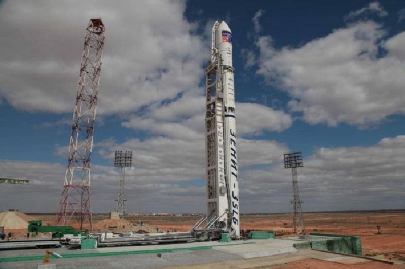 Украинцы предлагают Казахстану продолжить эксплуатацию ракетного комплекса «Зенит» на Байконуре