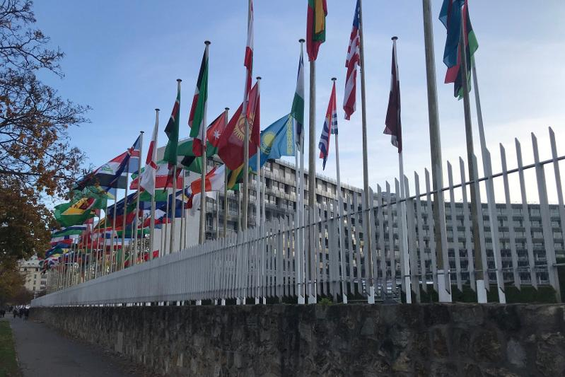 ЮНЕСКО Әл-Фараби мен Шымкенттің мерейтойларын ресми қолдады