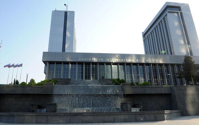 Правящей партией Азербайджана рекомендовано распустить парламент