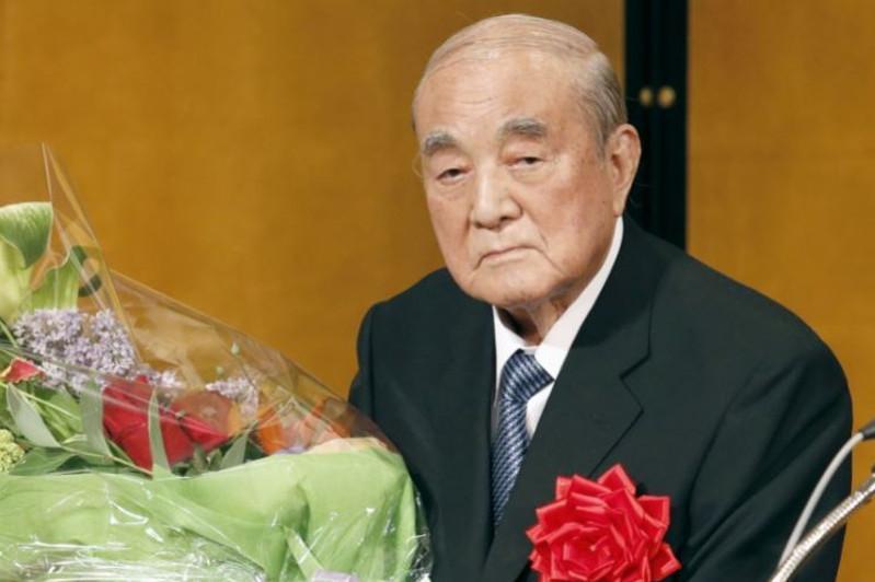 Ex-Japanese Prime Minister Yasuhiro Nakasone dies at 101
