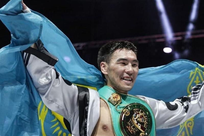 Қазақстандық WBA, WBO және IBF чемпионы 30 рет жеңіске жеткен нокаутшымен айқасады