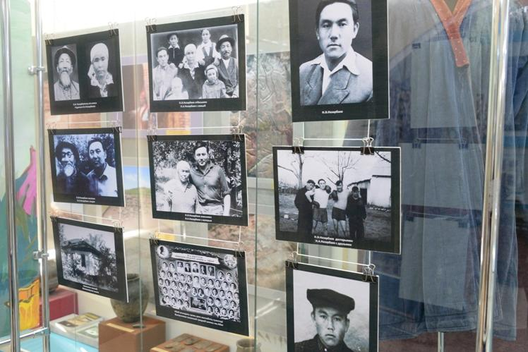 Павлодарлық музейде Елбасының жеке заттары көрмеге қойылды