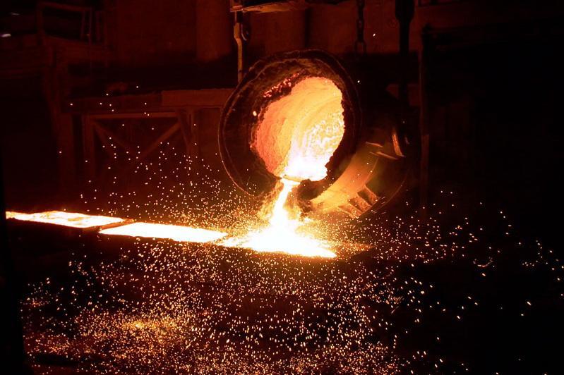 Аксуский завод феросплавов ежегодно экономит около 350 млн тенге за счет новых технологий