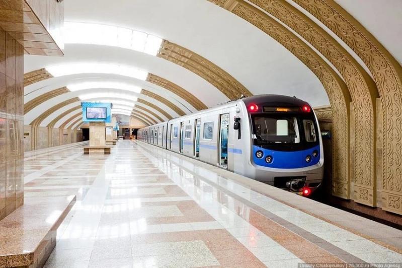 Almatyda metro qurylysy qalaı júrgizilip jatyr