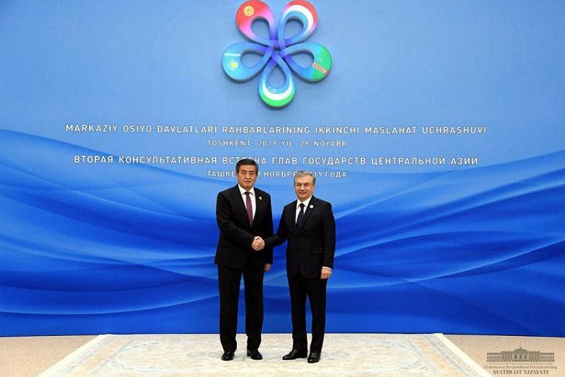 Қырғызстан кезекті Консультативтік кездесу өткізу эстафетасын қабылдап алды