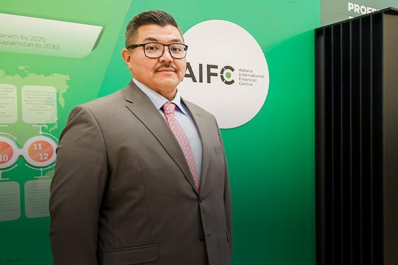 Chairman of Kazakhs' Association in Sweden: I am convinced that AIFC will continue to grow and prosper