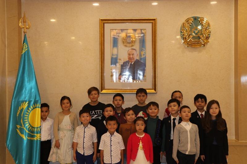 День Первого Президента РК отметили в Пекине