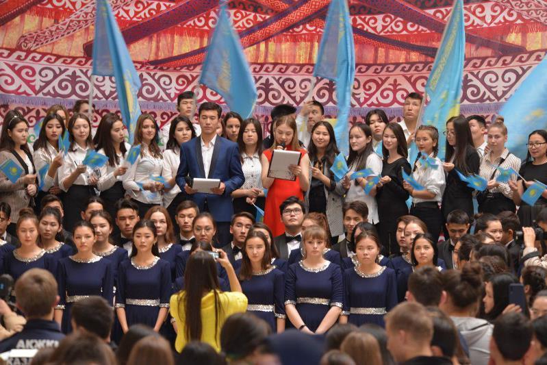 Более 6000 молодых людей трудоустроено в Акмолинской области