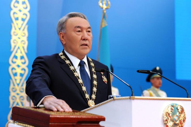 Фильмы о Елбасы: от «Небо моего детства» до «Путь лидера. Астана»
