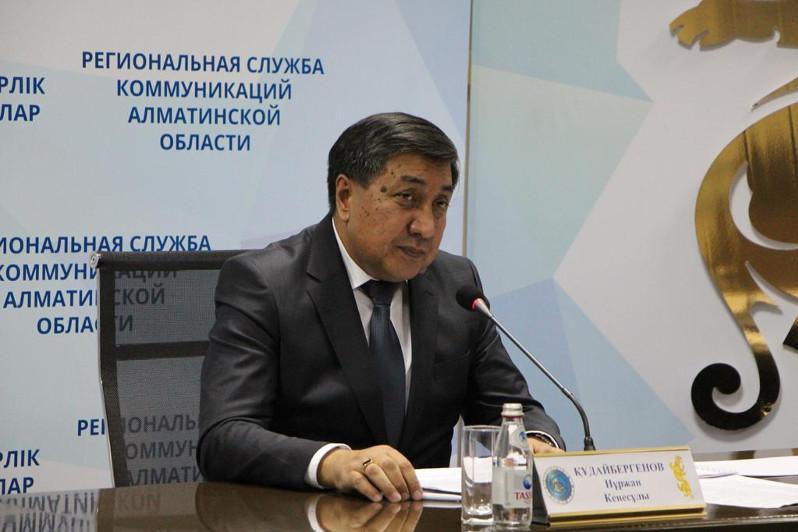 Алматы облысында 22 мыңға жуық агрошаруашылық жұмыс істейді
