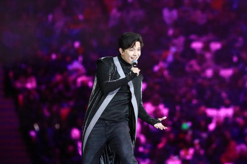 Dimash Kudaibergen to give solo concert in Prague