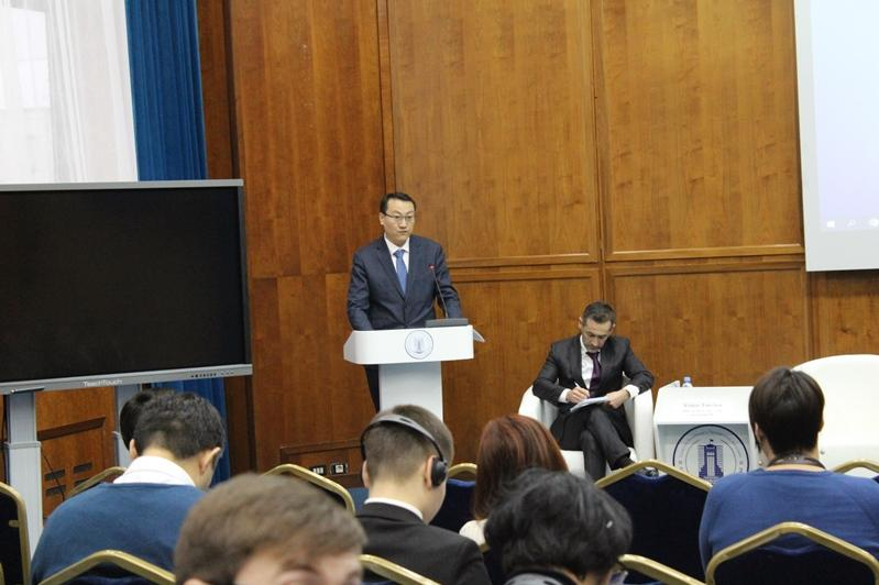 Как казахстанским экспортерам увеличить шансы выйти на зарубежные рынки