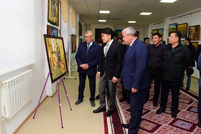 Kazakhstan's first Tourism Center unveiled in Turkestan region