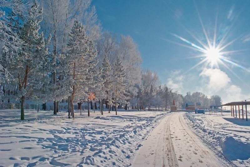 Какой будет погода в Казахстане 3 декабря