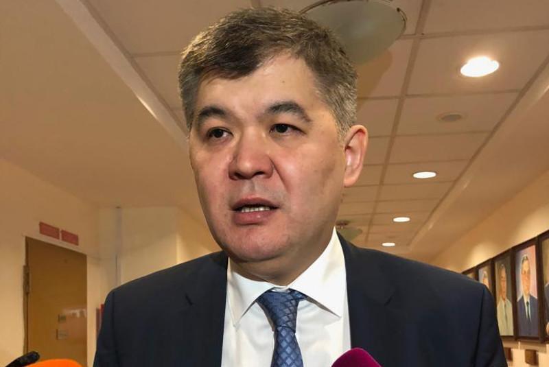 О состоянии пострадавших в ДТП в Кызылординской области рассказал Елжан Биртанов