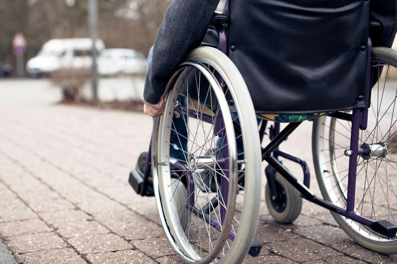 26,714 persons with disabilities live in Nur-Sultan