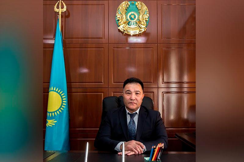 New mayor of Taraz city named