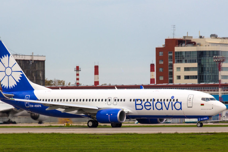 2020 жылдан бастап Минск - Ақтау әуе рейсі іске қосылады