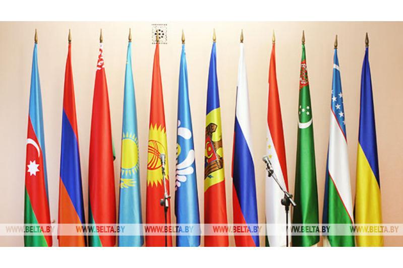 独联体外长理事会会议或将在阿拉木图举行