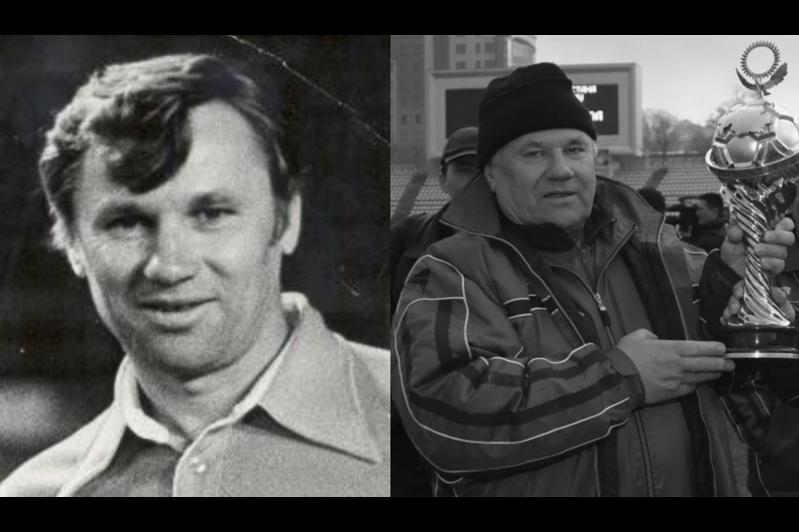 Скончался легендарный тренер «Кайрата»