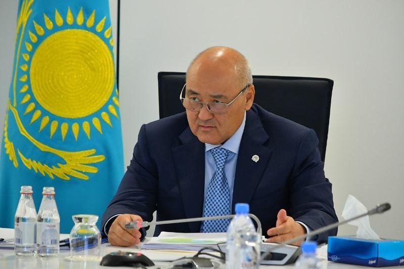 Умирзак Шукеев указал на необходимость эффективно использовать механизм ГЧП