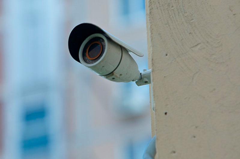 108 камер видеонаблюдения установят в следующем году в СКО