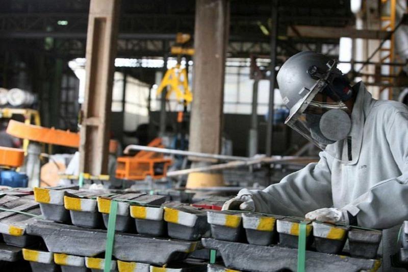 今年前11月哈萨克斯坦工业生产者出厂价格上涨0.9%