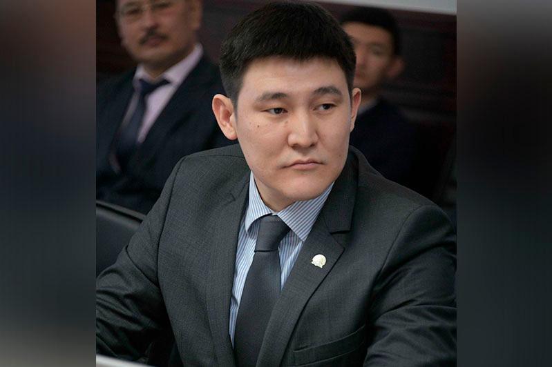 В Павлодарском областном управлении индустриально-инновационного развития сменился руководитель
