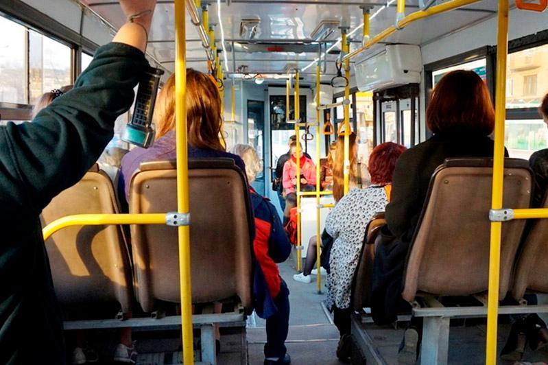 Когда введут электронное билетирование в автобусах Петропавловска