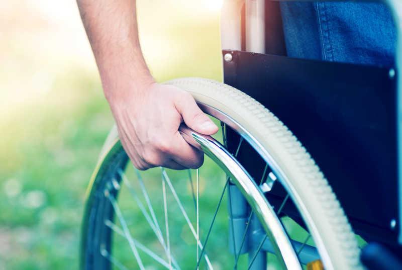 """国际残疾人日:联合国""""以身作则""""维护残疾人权益"""