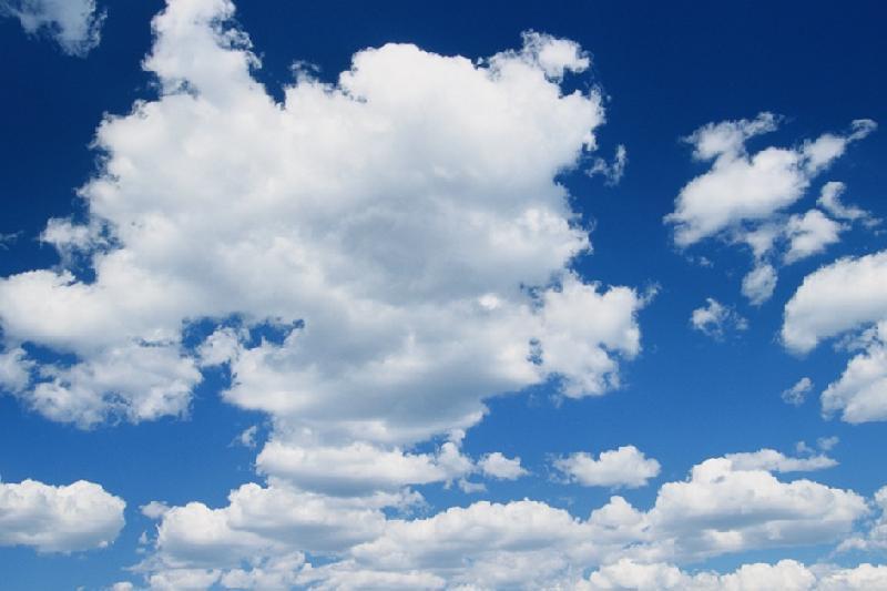 Нұр-Сұлтан мен Шымкент тұрғындарына жағымсыз метеорологиялық жағдай ескертілді