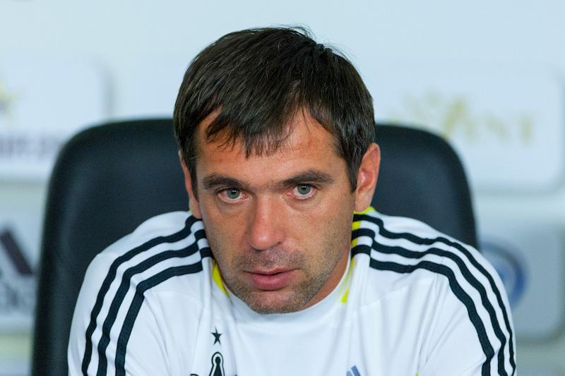 Стало известно имя претендента на пост главного тренера «Кызыл-Жара СК»