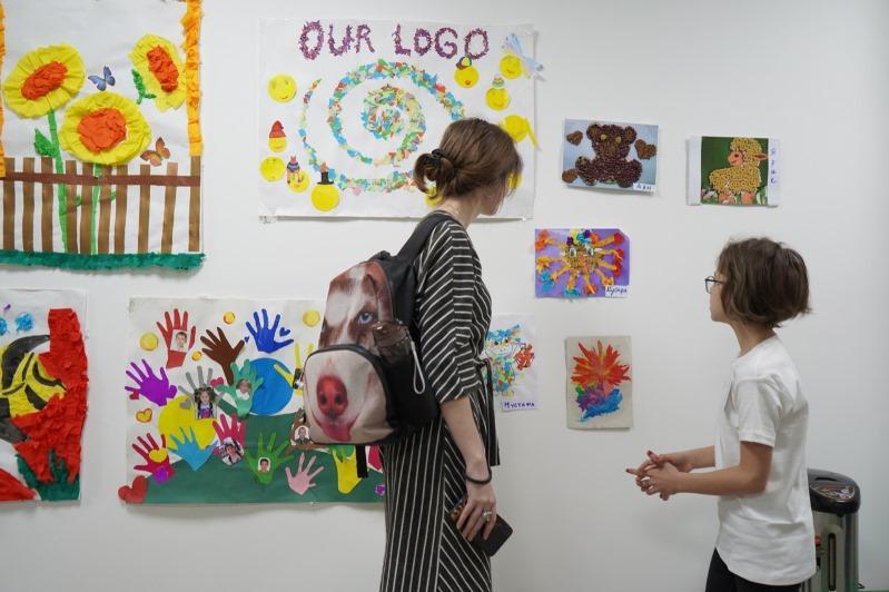 Центр социальных инклюзивных программ открылся в Алматы