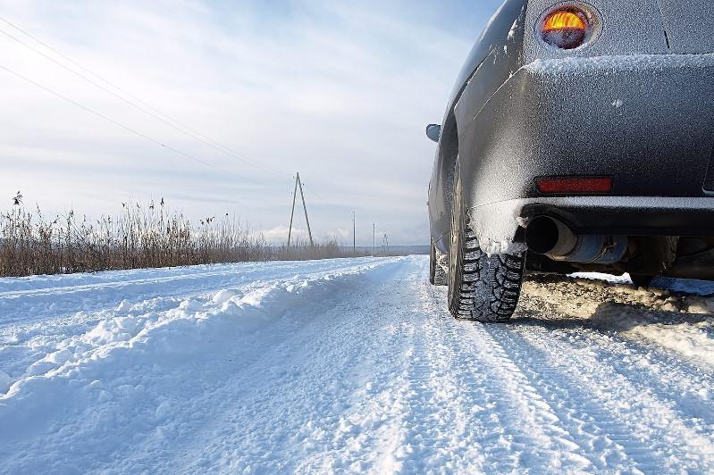 Дороги открыли в Актюбинской области