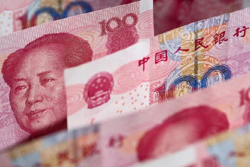 4日早盘人民币兑坚戈汇率1:54.7563