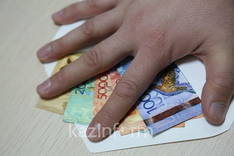 Как общественность помогает госорганам в противодействии коррупции, рассказал Алик Шпекбаев