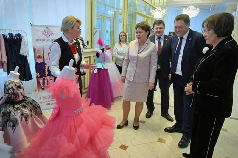160 делегатов приехали в Павлодар на республиканский форум EŃBEGІ JANǴAN ARÝLAR