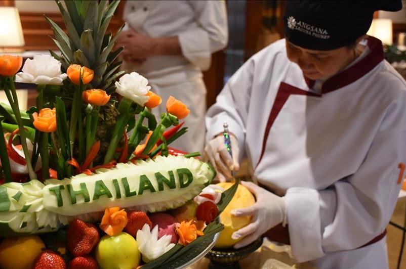 Ankara to host 'Thai Food Festival' next week