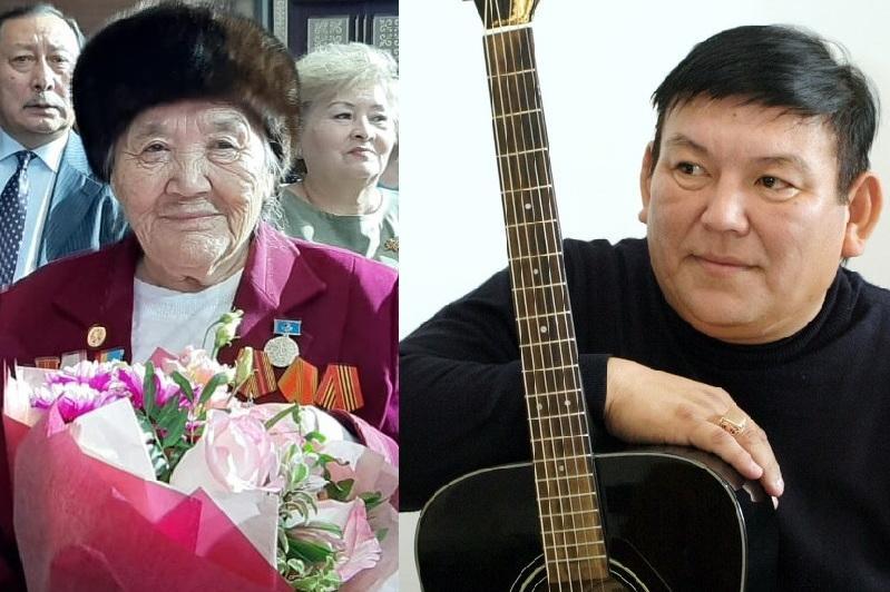 Табылды Досымовтың ұстазы «Еңбек жолы» байқауында жүлделі болды