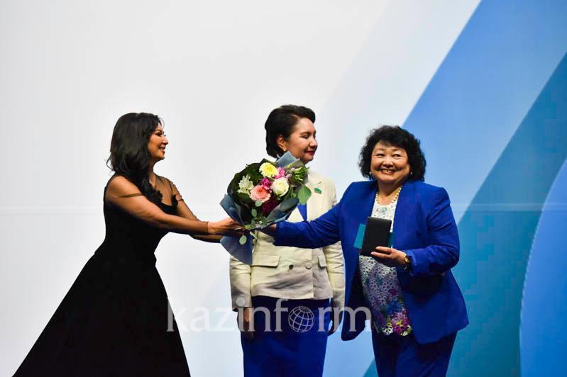 Названы лучшие трудовые династии Казахстана