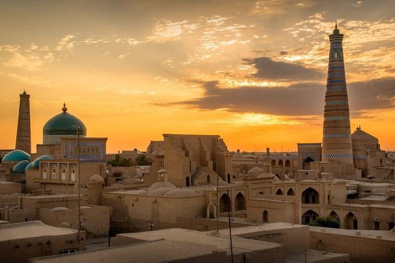 乌兹别克斯坦希瓦市被定为2020年突厥世界文化首都