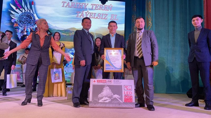 Мушайра в честь 28-летия Независимости РК прошла в Акмолинской области