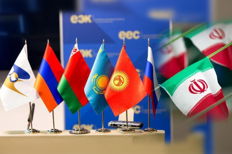 伊朗希扩大与欧亚经济联盟贸易协定