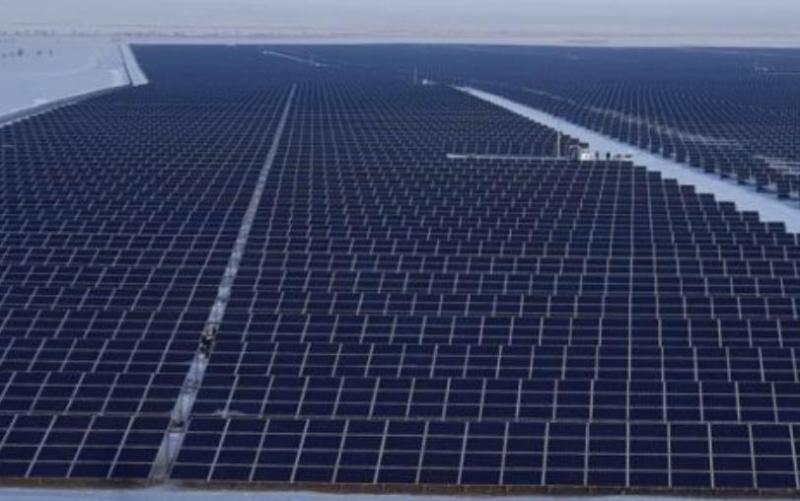 意大利埃尼集团中标哈萨克斯坦南部50MW太阳能项目