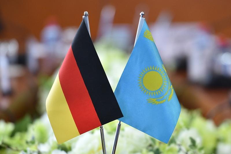 Немецкий бизнес проявляет большой интерес к региону - Представительство Германской экономики в ЦА